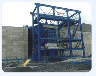 封闭式给料机多少钱_矿用其他行业专用设备型号-新乡市威达机械有限公司